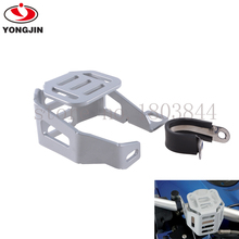 Motorcycle Brake reservoir protector For B MW R1200GS/ R1200GS ADV/R1200R