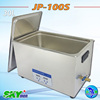 30L metal stamping parts ultrasonic cleaner