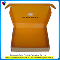 Wholesale packaging paper garment boxes