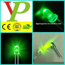 Fast delivery time high quality 3mm led diode