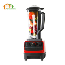 Foshan Manufacturer BPA Free high speed home electric appliance industrial blender
