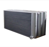 radiator for drying coating products and paint coating products heat exchanger price