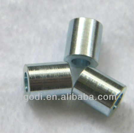 galvanized round steel spacer