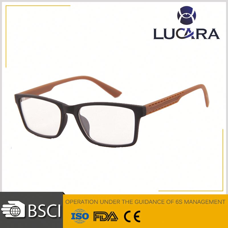 Cheap unisex TR90 reading glasses made in wenzhou