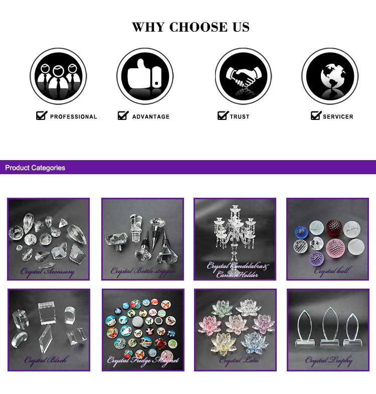 customized crystal fridge magnets/china supplier hot sale glass crystal fridge magnet/cheap custom fridge magnets