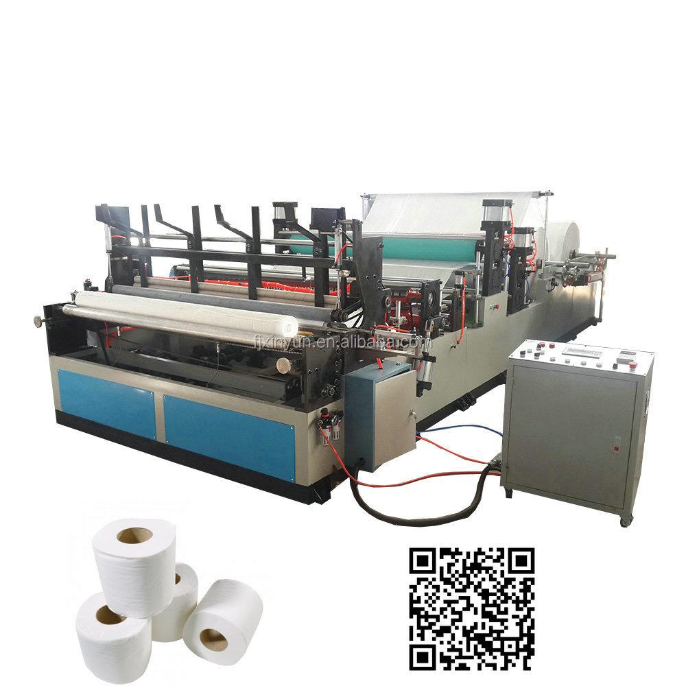 producing machine