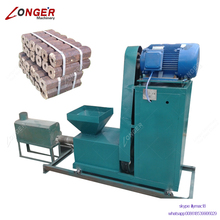 Wood Sawdust Briquette Making Rice Husk Charcoal Making Coconut Shell Charcoal Briquette Machine Price