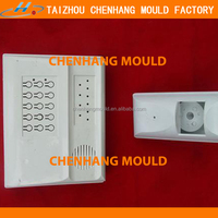 2015 household electrical air conditioner spare part Home appliance mould (with good quality)