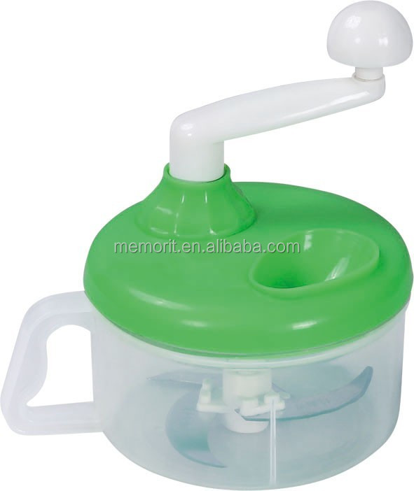 hand held Vegetable Processing Manual food processor kitchen tools