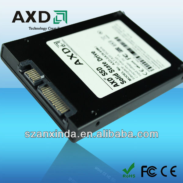 "New 2.5"" SATA External Hard Drive Industrial Grade SSD 500gb"