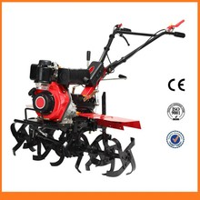 Chinese Multi-function Kama 10HP Diesel Power Tiller