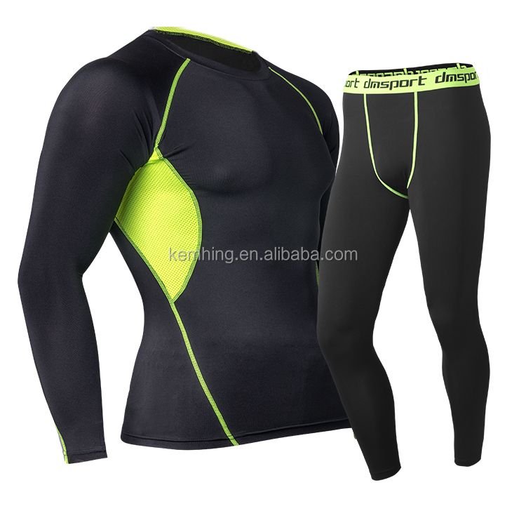 wholesale gym shirts shorts fitnes Sport Wear For Dri Fit Slim Tit sport pants men
