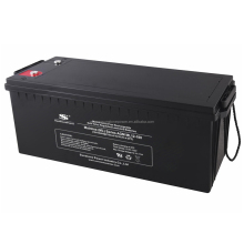 Sunstone Original Manufacturing 12v 160ah Photovoltaic Battery , Inverter Batteries 12v 180ah ,Deep Cycle AGM / GEL Type