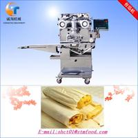 ST-168 automatic tamales encrusting machine
