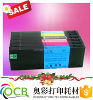 220ML compatible ink cartridge for Roland LEJ 640 printer