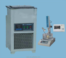 ASTM D5 Automatic Asphalt Penetration Test Equipment