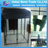 Wire mesh cage / dog kennels for sale / metal dog fence