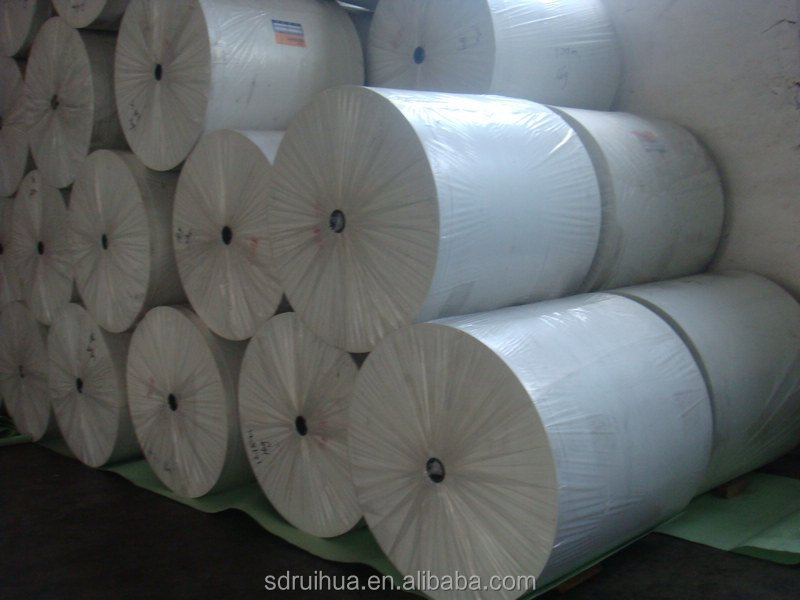 waterproof fabric reinforced staple polyester mat used for APP/SBS membrane
