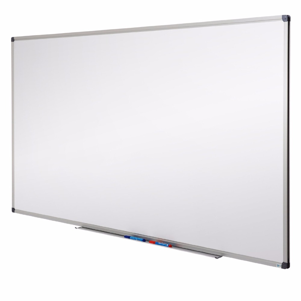 "Drywipe Magnetic Whiteboard - 36"" x 24"" 