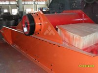 Vibration feeder for ZSW Seres