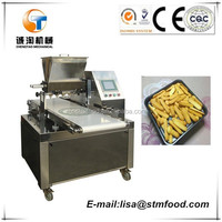 stuffing cakes and cookies machine 2014 new product