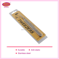 High Quality Eyelash Extension Tweezers from Pakistan