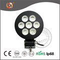 Factory Wholesale best Oem spot or flood Beam 21W 35W front Offroad Led Work Light for truck