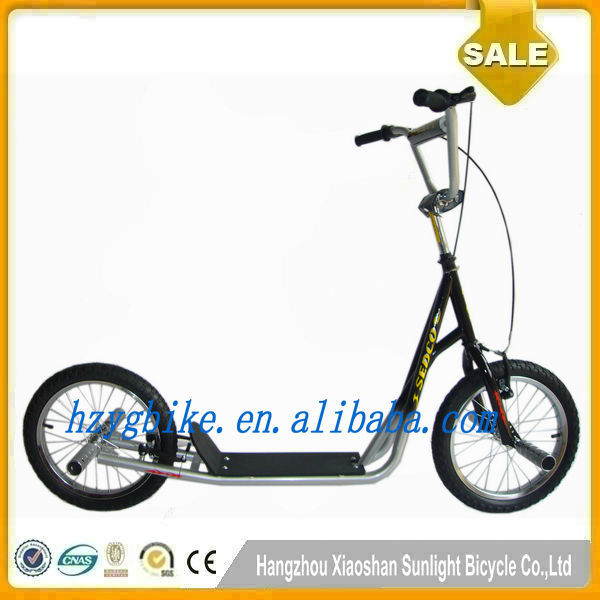 2015 best selling in Europe freestyle kick scooter, kids kick scooter, child kick scooter