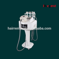 ultrasonic cavitation & rf slimming machine/ultrasound fat removal home machine F-303