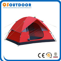 Mutipurpose Camping Tent and Sleeping Bed Outdoor Tent