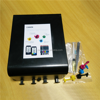 Ink Refill Tool Kits Machine For HP 803 Epson t5852 Canon ix6560 Refill Ink Cartridge
