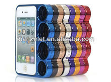 2013 Newest Luxury Ring Cell Phone Case for iphone 5 Accept Paypal