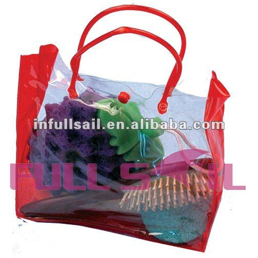 Best Selling Products High Quality Bath Spa Bag Gift Set