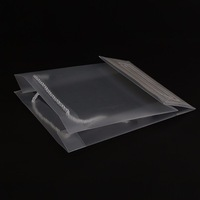 High quality new style Shoulder Length Handle Plastic Bags For Newspaper Delivery