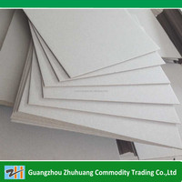 2.0mm grey board paper board