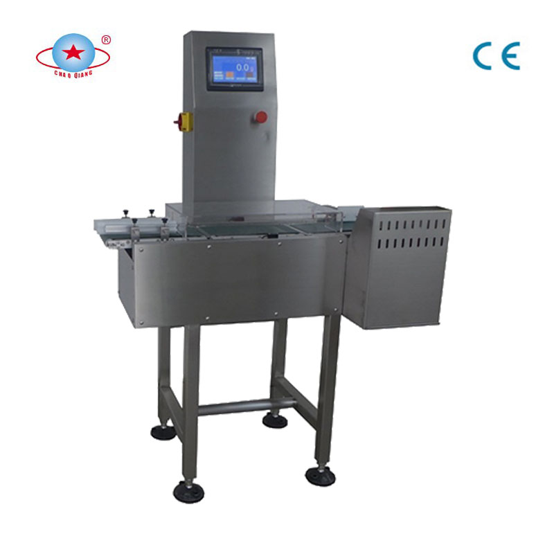 CQXP150 Online Automatic Check <strong>Weight</strong> Machine For Bottle