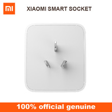 Xiaomi power 2000W bearing current 10A wall mounted power outlet socket