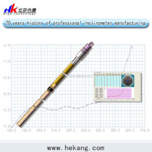 Coal Mine Borehole Electronic Surveying Instrument