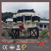 Hot Sale parker cone crushing crusher with CE certificate