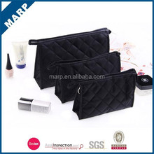 top quality large capacity polyester mens toiletry bag