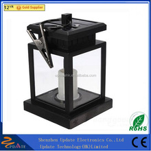Solar Energy LED Outdoor Flickering Solar Candle Light/Solar Tea Light Candle