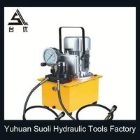 0-50Bar 12L Water Tank Manual Pressure Test Pump Water Pipe Tools