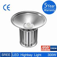 led high bay light housing ceiling fan with led light
