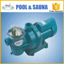 0.75Kw AQUA swimming pool jet chlorine pump