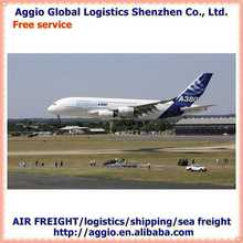 aggio cheapest logistics air freight shanghai to mumbai
