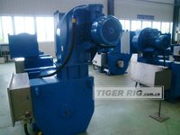 Mud Pump HP1300 and HP1600 Warehouse Supply Top Quality Drill Motor Suppliers