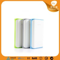 halo charger new premium lion power battery power banks for phone