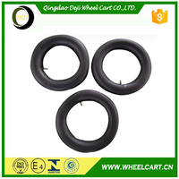 Butyl Motorcycle Inner Tube 400-8 Motorcycle Tyre Tube Price