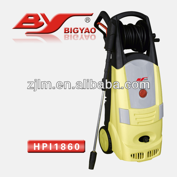 2000W Car Cleaning Equipment