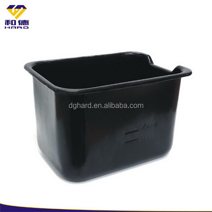 OEM ODM customized Competitive price Professional deep drawing fabricate pot with enamel